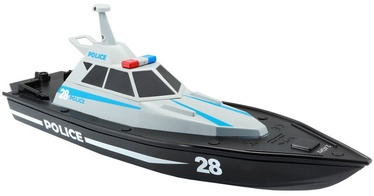 Maisto Tech High Speed Police Boat 82196