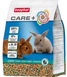 Beaphar Care Plus Rabbit Food Junior 250g