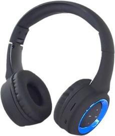 Austiņas Vakoss SK-841BX Blue, bezvadu
