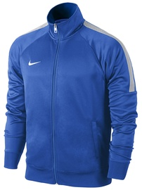 Nike Team Club Trainer Jacket 658683 463 Blue L