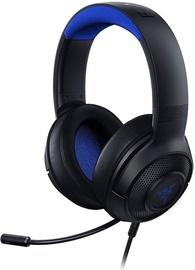 Наушники Razer Kraken X Over-Ear Gaming Headset for Console (поврежденная упаковка)
