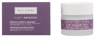 Sejas krēms Bella Aurora Night Solution Repairing Nourishing Balm, 50 ml