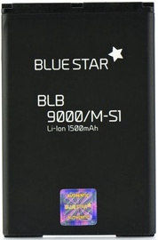 BlueStar Battery For BlackBerry Li-Ion 1500mAh Analog