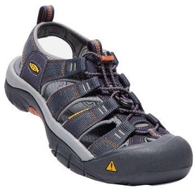 Keen Newport H2 Men Blue/Orange 44