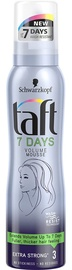 Schwarzkopf Taft 7 Hair Styling Mousse 150ml