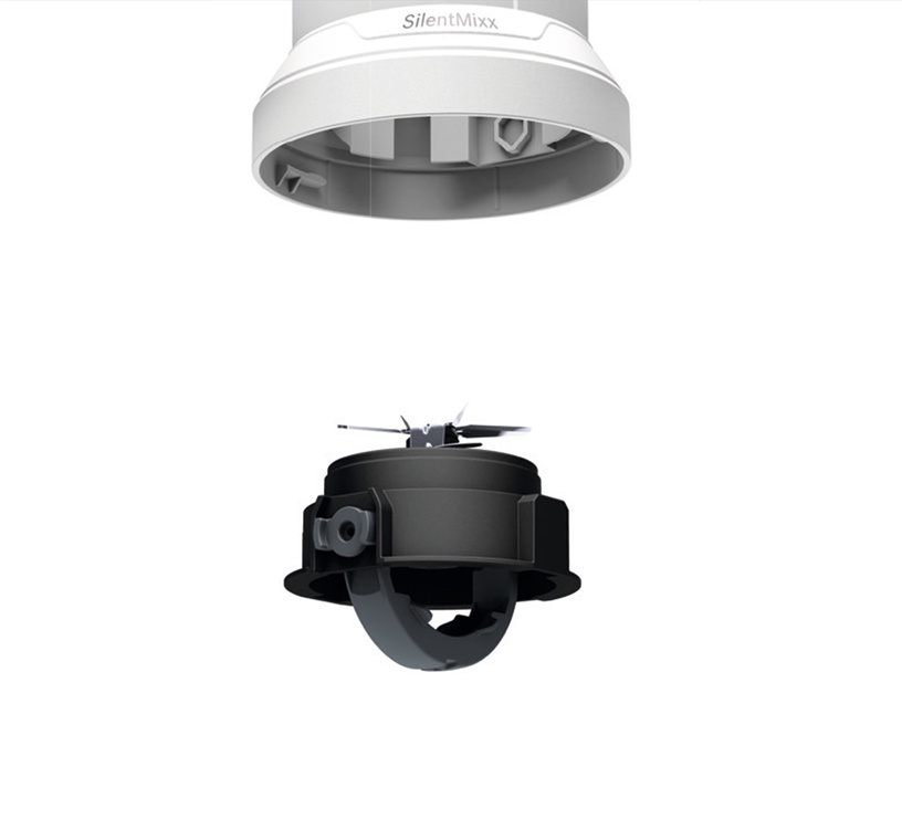Блендер Bosch MMB42G1B
