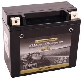 Akumulators IntAct Bike Power Gel YTX20L-BS, 12 V, 18 Ah, 530 A