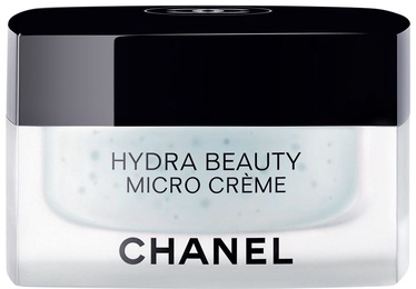 Sejas krēms Chanel Hydra Beauty Micro Cream, 50 g