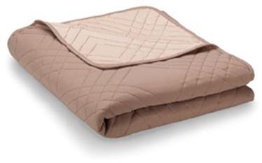 Dormeo 2in1 Light Blanket 160x180 Brown