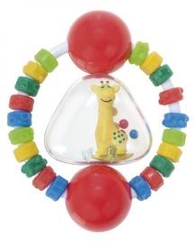 Zobu riņķis Canpol Babies Giraffe