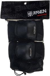 Raven Dexard Protection Set Black L