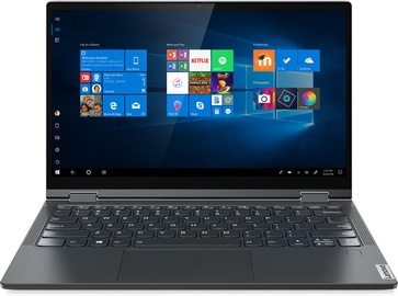 Ноутбук Lenovo Yoga C640-13IML 81UE005VPB PL Intel® Core™ i3, 8GB/256GB, 13.3″
