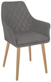 Стул для столовой Halmar K343 Grey