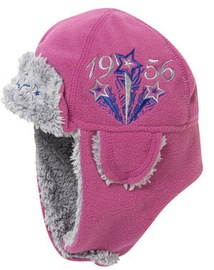 Rucanor Hat Toddlers Fari 28523 56 68/74 Pink