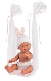 Кукла Llorens Newborn Girl 26см 26302