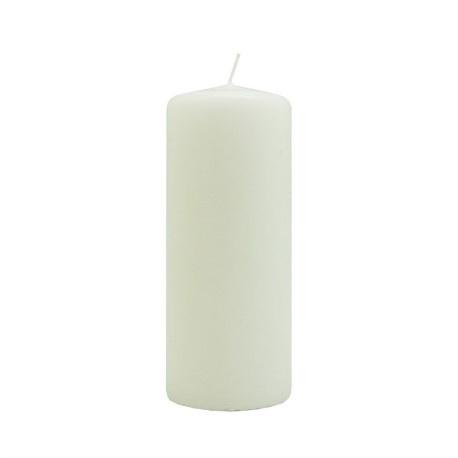 Svece SN Cylinder Candle 5x15cm Ivory