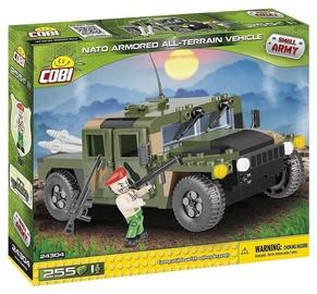 Cobi Small Army NATO Armored All-Terrain Vehicle 255pcs 24304