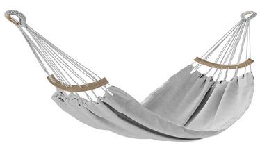 Гамак AmeliaHome Lazara, серый, 240 см