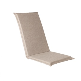 Home4you Summer Chair Cover 48x115x4.5cm Beige
