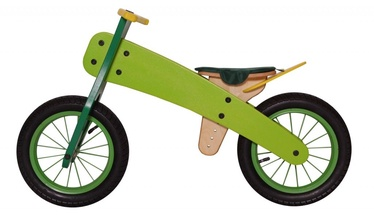 Балансирующий велосипед MGS FACTORY DipDap Green Spring