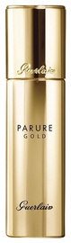 Tonizējošais krēms Guerlain Parure Gold 01 Pale Beige, 30 ml