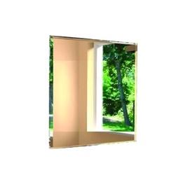 Зеркало Stiklita GVF, подвесной, 40x40 см