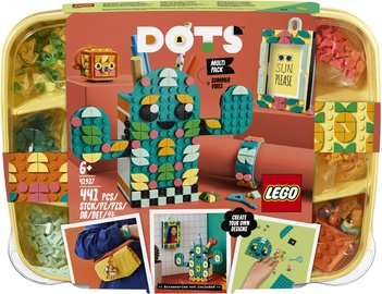 Конструктор LEGO Dots Большой набор «Летнее настроение» 41937, 441 шт.