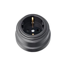 Okko PA16-0206 Socket Black