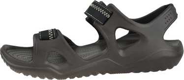 Crocs Swiftwater River Sandals 203965-23K Black 41/42