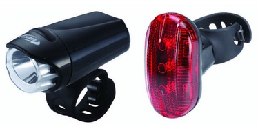 BBB Cycling Lights BLS-76 EcoCombo