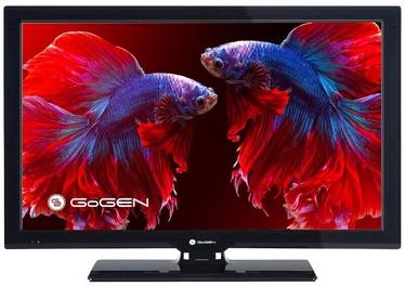 Телевизор GoGEN GOGTVF22P202T