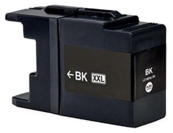 TFO Brother Ink Cartridge 75ml Black