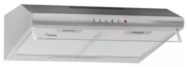 Tvaika nosūcējs Akpo WK 7 P 3050 Grey