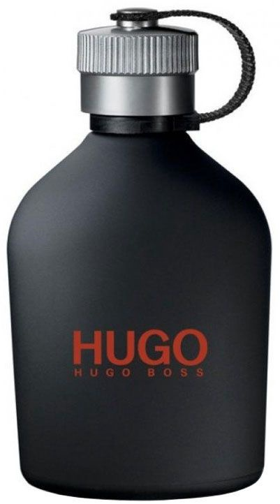 Tualetes ūdens Hugo Boss Hugo Just Different 40ml EDT
