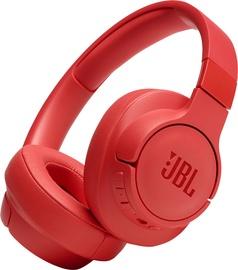 Беспроводные наушники JBL Tune 750BTNC Red