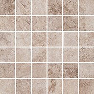 Gres mozaika himalaya cream 29.7x29.7(14