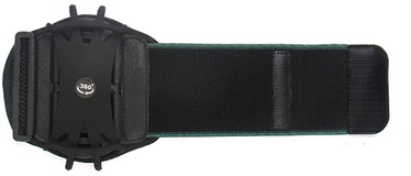 Devia Younger Wristband black