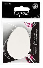 Depend Latex Makeup Sponge