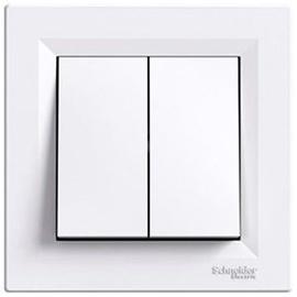 Schneider Electric Asfora EPH0600121 White