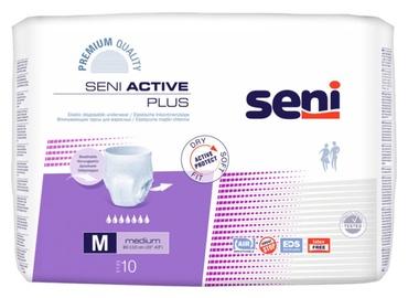 Seni Active Plus Disposable Underwear 10pcs M