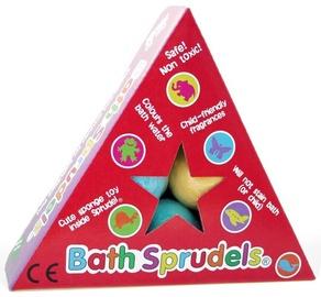 Игрушка для ванны The Bean People, 6 шт.