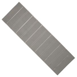 Kempinga paklājs Yate Wave SC00155, pelēka, 1850 x 570 mm
