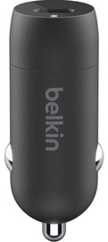 Belkin Car Charger 18W USB C-type Standalone