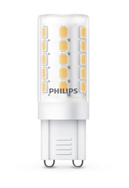SP. LED T5 3,2W G9 830 CL 400LM 15KH (PHILIPS)