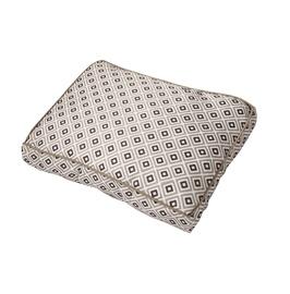 SN Cushion Grey 60x45x8cm LPT3090