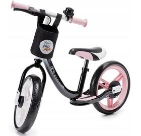 Bērnu velosipēds Kinderkraft Space Pink