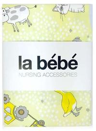 La Bebe Cotton Bedding Set 2pcs 49693