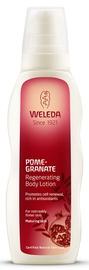 Ķermeņa losjons Weleda Pomegranate, 200 ml