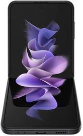 Mobilais telefons Samsung Galaxy Z Flip3 5G, melna, 8GB/256GB