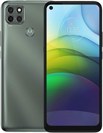 Mobilais telefons Motorola Moto G9 Power Metallic Sage, 128 GB